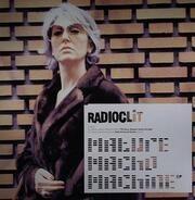 Radioclit - Mature Macho Machine EP