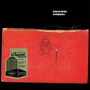 Radiohead - Amnesiac