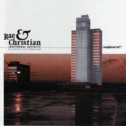 Rae & Christian - Nocturnal Activity (Sleepwalking Remixed)