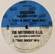 Raekwon / Notorious B.I.G. / Skillz - State Of Grace (Remix) / Three Bricks / 2005 Wrap Up
