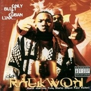 Raekwon - Only Built 4 Cuban Linx ...