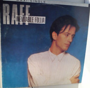 Raf - Inevitabile Follia