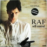 Raf - Self Control (Version Originale)