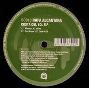 Rafa Alcantara - Costa Del Sol E.P