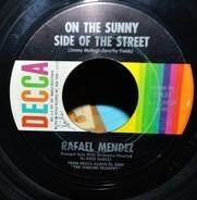 Rafael Mendez - On The Sunny Side Of The Street / Fasination