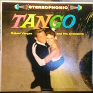Rafael Vargas And His Orchestra - Tango