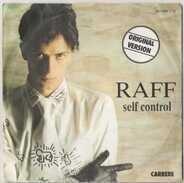 Raff - Self Control