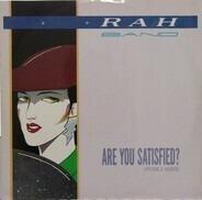 RAH Band - Are You Satisfied (Funka Nova)