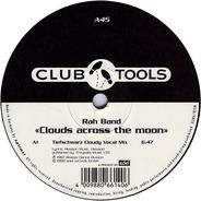 RAH Band - Clouds Across The Moon (Tiefschwarz Mixes)