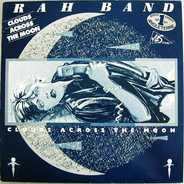 RAH Band - Clouds Across The Moon