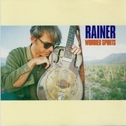 Rainer - Worried Spirits