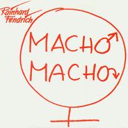 Rainhard Fendrich - Macho Macho