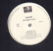 Rakim - All Night Long / Uplift
