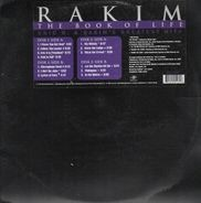 Rakim - The Book Of Life (Eric B. & Rakim's Greatest Hits)