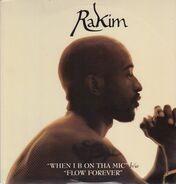 Rakim - When I Be On The Mic