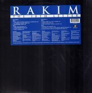 Rakim - The 18th Letter
