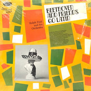 Ralph Font And His Orchestra - Beethoven And Friends Go Latin