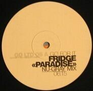 Ralph Fridge - Paradise