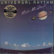 Ralph MacDonald - Universal Rhythm