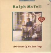 Ralph McTell - A Collection Of His Love Songs