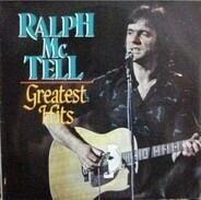 Ralph McTell - Greatest Hits