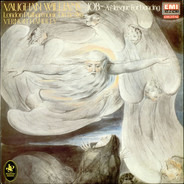 Ralph Vaughan Williams - Job ~ A Masque For Dancing