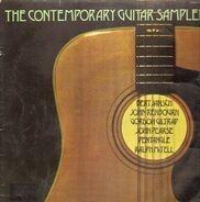 Ralph McTell, Bert Jansch, a.o. - The Contemporary Guitar Sampler