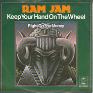 Ram Jam - Keep Your Hands On The Wheel