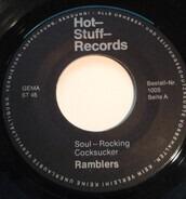 Ramblers - Soul-Rocking