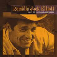Ramblin' Jack Elliott - Best Of The Vanguard Years