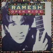 Ramesh - Open Wide