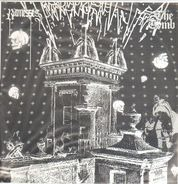 Ramesses - THE TOMB - PICTURE LP