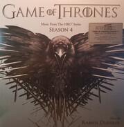 Ramin Djawadi - Game Of Thrones (Music From The HBO Series) Season 4