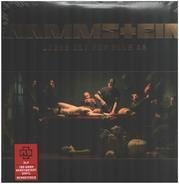 Rammstein - Liebe Ist.. -Gatefold-