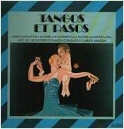 Ramon Gonzales Et Son Orchestre - Tangos & Pasos