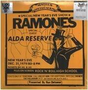 Ramones - Live At The Palladium, New York, NY (12/31/79)
