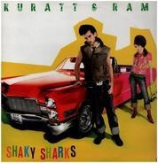 Ramones / The B-52's / Echo & The Bunnymen a.o. - Kuratt & Rame - Shaky Sharks