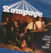 Rampage - Love Lights Up The Night