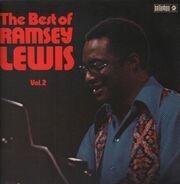 Ramsey Lewis - The Best Of Ramsey Lewis Vol. 2