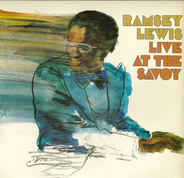 Ramsey Lewis - Live at the Savoy