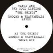 Randa & The Soul Kingdom - The Things (Mooqee & Beatvandals RMX)