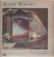 Randy Bernsen - Music For Planets, People & Washing Machines