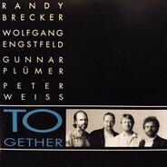 Randy Brecker , Wolfgang Engstfeld , Gunnar Plümer , Peter Weiss - Together