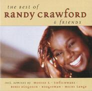 Randy Crawford - The Best Of Randy Crawford & Friends
