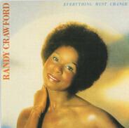 Randy Crawford - Everything Must Change