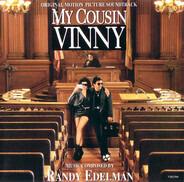 Randy Edelman - My Cousin Vinny (Original Motion Picture Soundtrack)