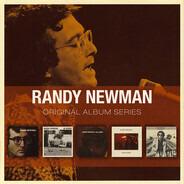 Randy Newman - Original Album Series