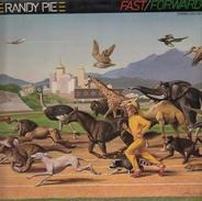 Randy Pie - Fast/Forward