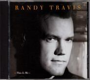 Randy Travis - This Is Me