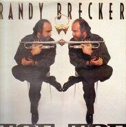 Randy Brecker - Toe to Toe